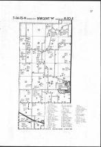 Map Image 009, Douglas County 1980
